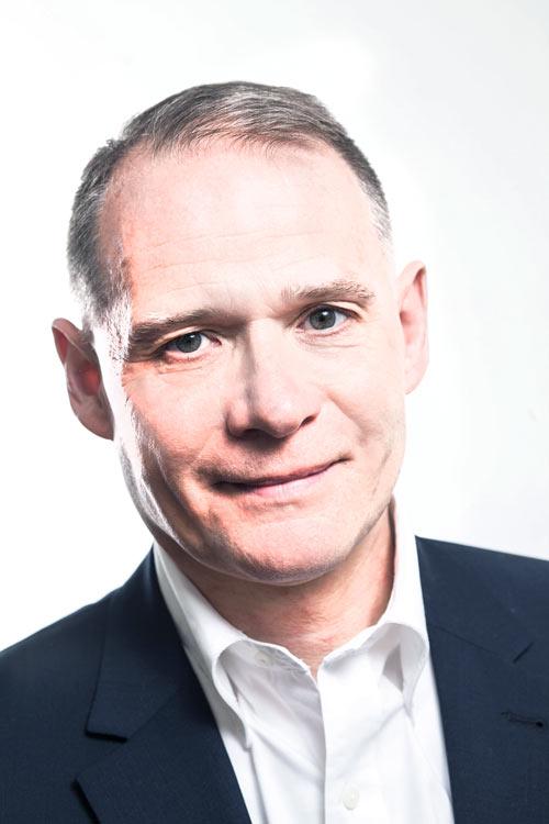Klaus Preschle Analyst & Stratege
