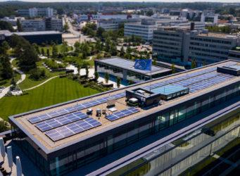 Wirsol MHK Group Unternehmenscampus