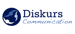 Diskurs Communication Logo