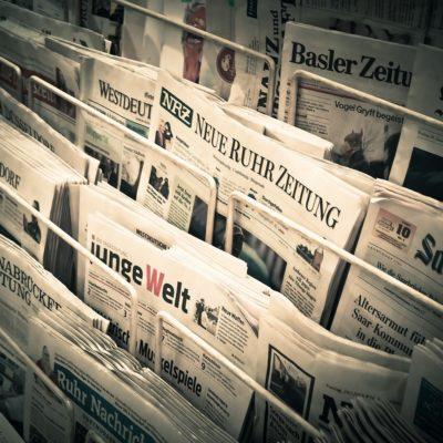 Diskurs Communication Presse- und Öffentlichkeitsarbeit