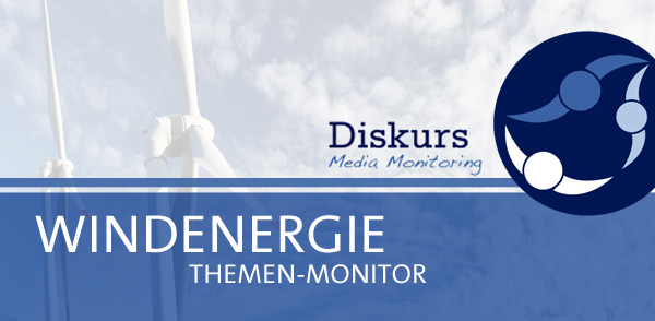 Windenergie Themen-Monitor