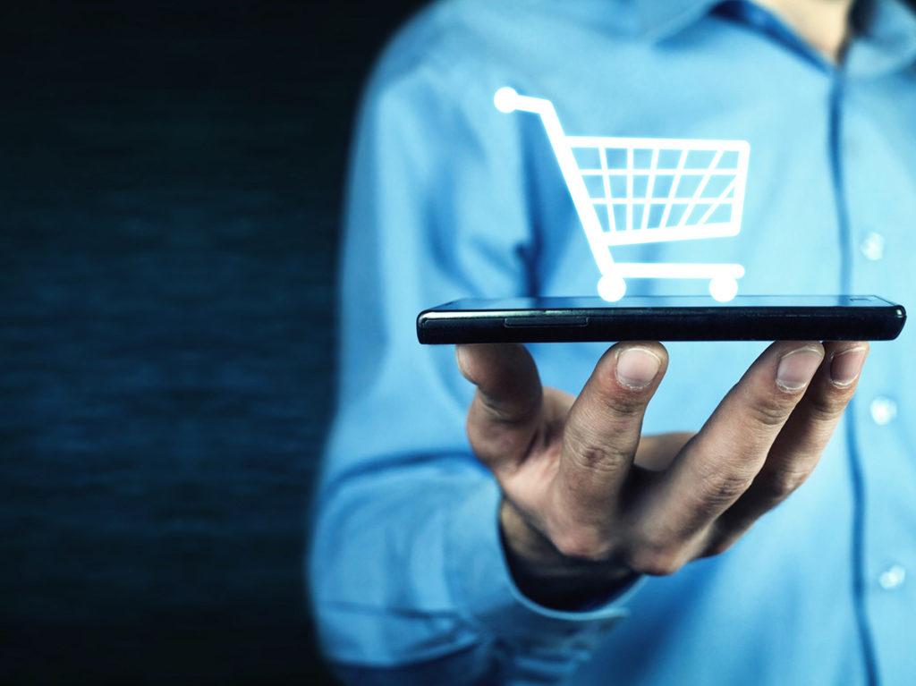 diskurs communication e-commerce referenzen
